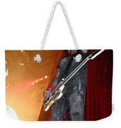 Sixx Sense Weekender Tote Bag