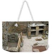 Skara Brae Boudoir Weekender Tote Bag