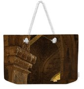 Skc 3281 Architecture Of An Era Weekender Tote Bag