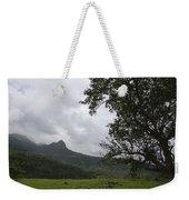 Skc 4006 Customized Landscape Weekender Tote Bag