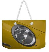 Skc 4091 The Oval Weekender Tote Bag