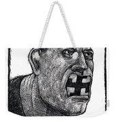 Skinhead-2 Weekender Tote Bag