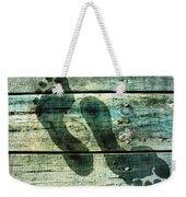 Skinny Dipp'n Weekender Tote Bag