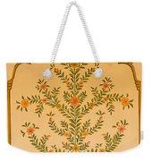 Skn 1324 Dextrous Devotion Weekender Tote Bag