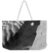 Skn 1426 The Highlights And Shadows Weekender Tote Bag