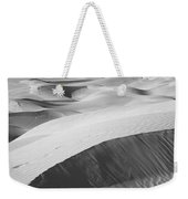 Skn 1429 The Soft Landscape Weekender Tote Bag