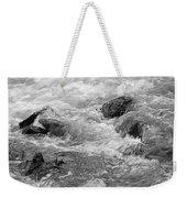 Skc 0212 Facing The Tide Weekender Tote Bag