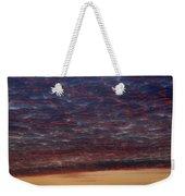 Skc 0338 Sky Desert Weekender Tote Bag