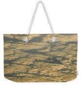 Skc 0341 Cloud Quilt  Weekender Tote Bag