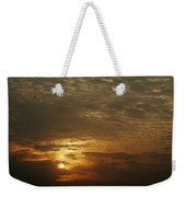 Skc 0361 Nature's Painting Weekender Tote Bag