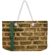 Skc 0404 Gate To The Wall Weekender Tote Bag