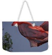 Skc 0958 Flying Saree Weekender Tote Bag