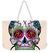 Skull 11 Weekender Tote Bag