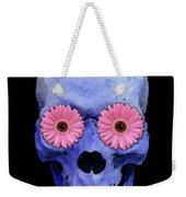 Skull Art - Day Of The Dead 1 Weekender Tote Bag