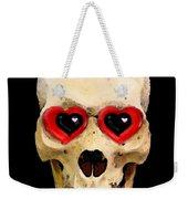 Skull Art - Day Of The Dead 2 Weekender Tote Bag