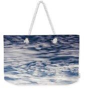 Sky 009 Weekender Tote Bag