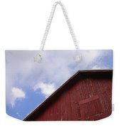 Sky And Barn Weekender Tote Bag