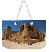 Sky City Acoma Pueblo Weekender Tote Bag