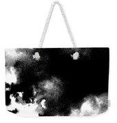 Sky Explosion Weekender Tote Bag