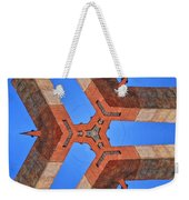 Sky Fortress Progression 8 Weekender Tote Bag