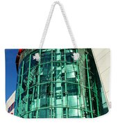 Sky High Coke Weekender Tote Bag