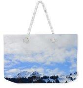 Sky Is The Limit Weekender Tote Bag