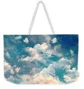 Sky Moods - Refreshing Weekender Tote Bag
