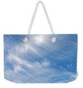 Sky Paintings IIi Weekender Tote Bag