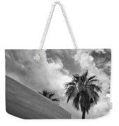 Sky-ward Palm Springs Weekender Tote Bag by William Dey