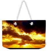 Skygold Weekender Tote Bag