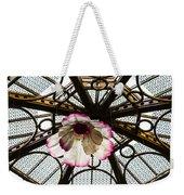 Skylight Blossom Weekender Tote Bag