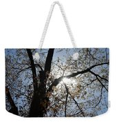 Skylight Weekender Tote Bag