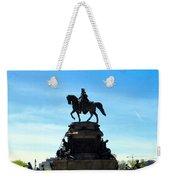 Eakins Oval Weekender Tote Bag
