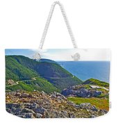 Skyline Trail And Road Through Cape Breton Highlands Np-ns Weekender Tote Bag