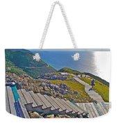 Skyline Trail In Cape Breton Highlands Np-ns Weekender Tote Bag