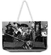 Skynyrd #15 Crop 2 Weekender Tote Bag
