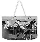 Skynyrd #16 Crop 1 Weekender Tote Bag