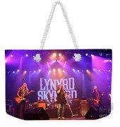 Skynyrd-group-7820 Weekender Tote Bag