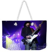 Skynyrd-johnnycult-7915 Weekender Tote Bag