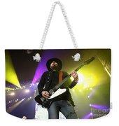 Skynyrd-johnnycult-7968 Weekender Tote Bag