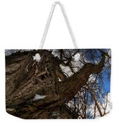 Sky's The Limit 0a Weekender Tote Bag