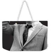 Slater Weekender Tote Bag
