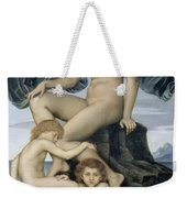 Sleep And Death The Children Of The Night Weekender Tote Bag