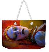 Sleeping Beauty In Waiting Weekender Tote Bag