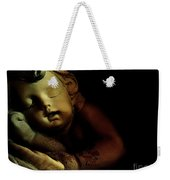 Sleeping Cherub #2 Weekender Tote Bag