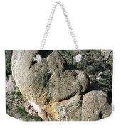 1b6434-sleeping Giant Rock Weekender Tote Bag
