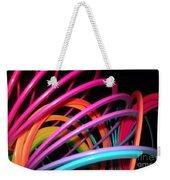 Slinky Craze 2 Weekender Tote Bag