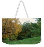 Slope Weekender Tote Bag