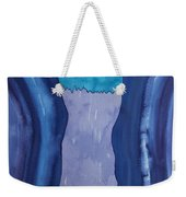 Slot Retablo Original Painting Weekender Tote Bag