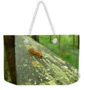 Slug Life Weekender Tote Bag